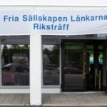Riksträff Borås 2012